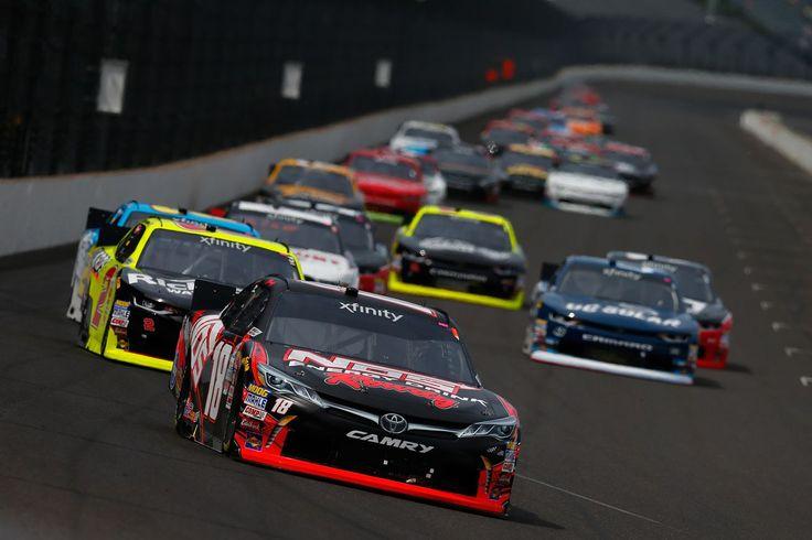 Brickyard 400 stream en vivo: Hora, canal de TV, y la forma de ver la NASCAR en el Indianapolis Motor Speedway en línea