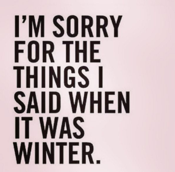 30 Things Girls Who Are Always Cold Understand