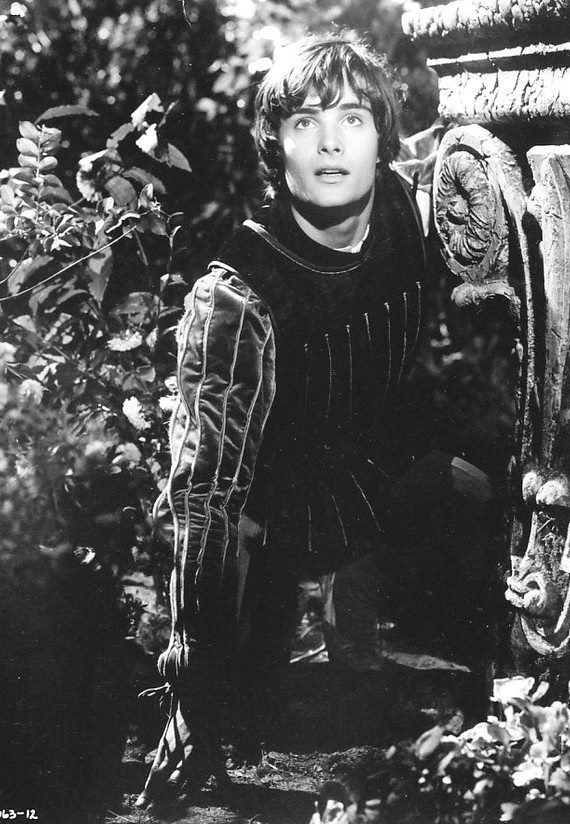 Ромео и Джульетта Romeo and Juliet, 1968 Leonard Whiting