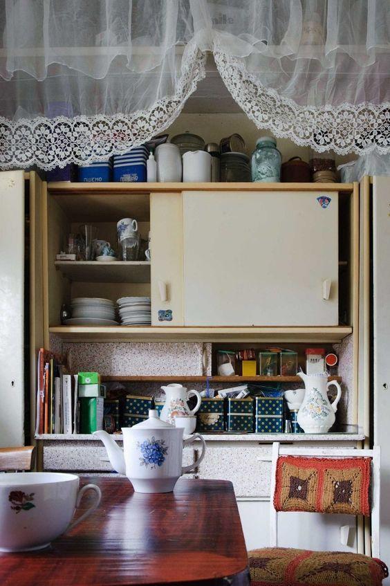 Квартира Ксении Апель. Фото: Алексей Народицкий