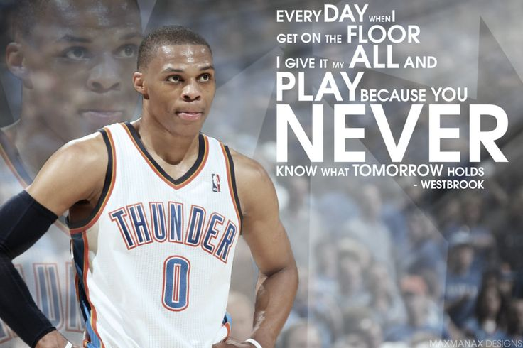 Kevin Durant And Russell Westbrook HD Wallpapers 9