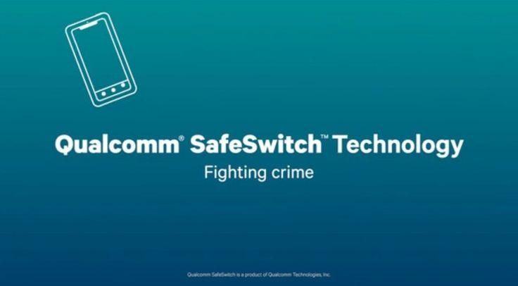 O Snapdragon 810 περιλαμβάνει Kill-Switch