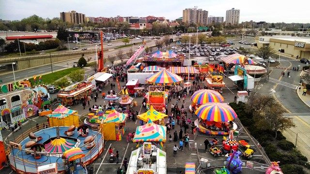 Carnivals are one of those delights of summer that come with childhood. Remember driving by a mall parking lot or carnival when you were a child, only to realize that was your destination, and you …