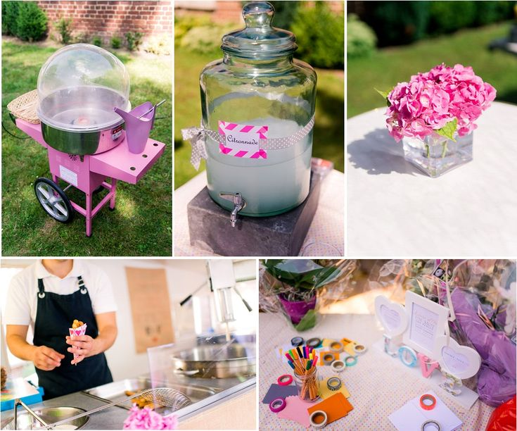 1000 images about th me champ tre chic on pinterest - Idees deco mariage champetre ...