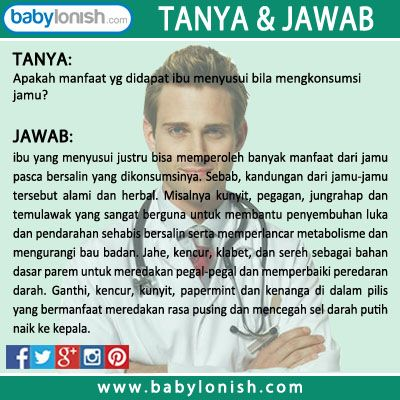 Dapatkan informasi seputar kesehatan ibu & anak hanya di Babylonish.