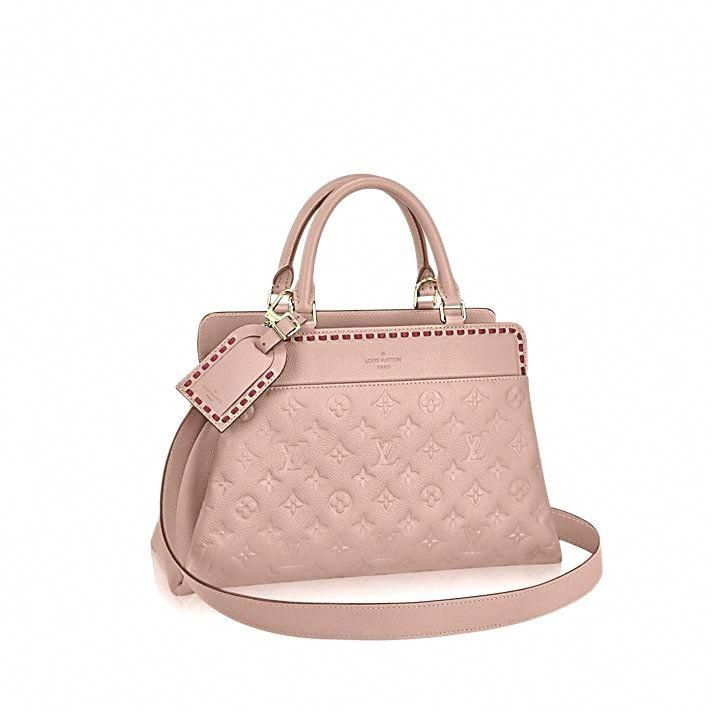 68ce55f53460 Designer  Handbags for Women in Leather   Canvas - LOUIS VUITTON ®  purse  leather  Guccihandbags