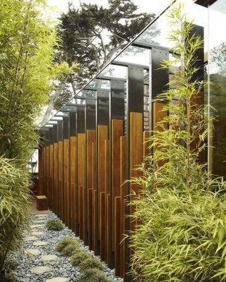 Carmel Residence showcases stunning central courtyard