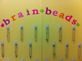 Sunny Days in Second Grade: Brain Builders