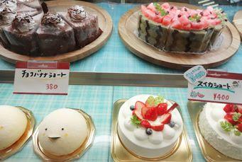patisserie cache cache (パティスリー カシュカシュ) | 神戸洋菓子物語 | 神戸・阪神間のカフェ・スイーツ情報 | アポランねっと