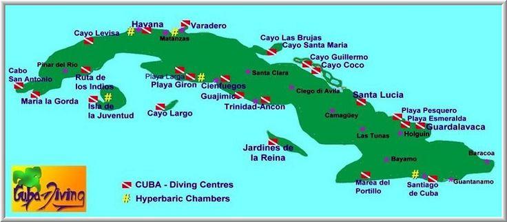 Kuba -Tauchen - Tauchreisen - Kubareisen - Tauchbasen Cuba - Diving Tauchurlaub Cuba- Tauchsafaris Cuba-Jardines de la Reina - Dive-Cuba Kuba-Tauchkurse DivinginCuba