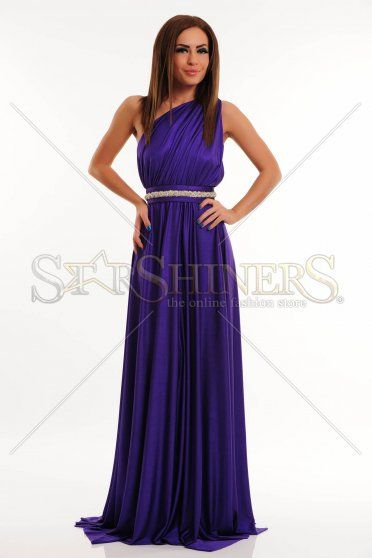 Rochie Ana Radu City Glance Purple
