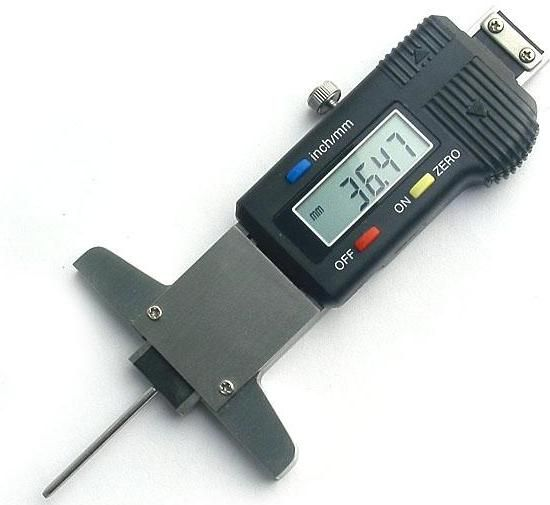 Want to find No 1 Online Resource for Tyre thread gauges Online? We offered with Great Prices @ www.steelsparrow.com