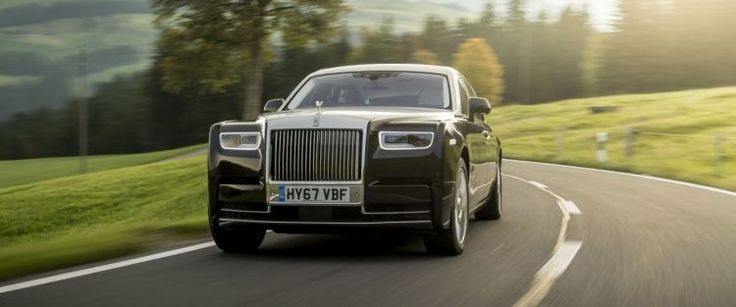 Rolls-Royce to Develop More Unique Models for Demanding Customers