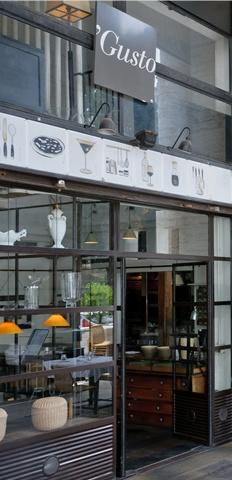 'Gusto #roma #restaurant #accorcityguide The nearest Accor hotel : Sofitel Rome Villa Borghese