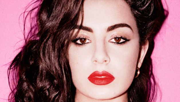 Review of Charli XCX at Metro Theatre, Sydney, Australia.