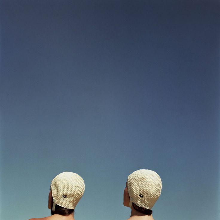 Annelie Vandendael, ritratti vedo non vedo | Lancia TrendVisions