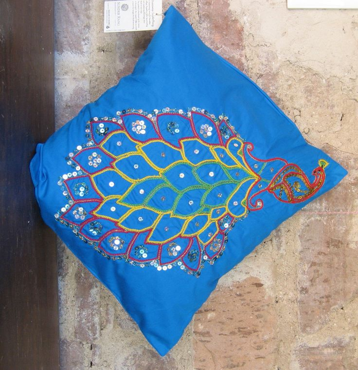Cushion Covers - Created by Sajjan K and Dhapu K from Lal10.com