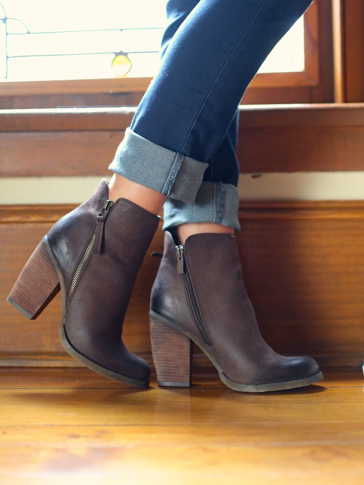 Altar'd State Fab Fritzi Boots