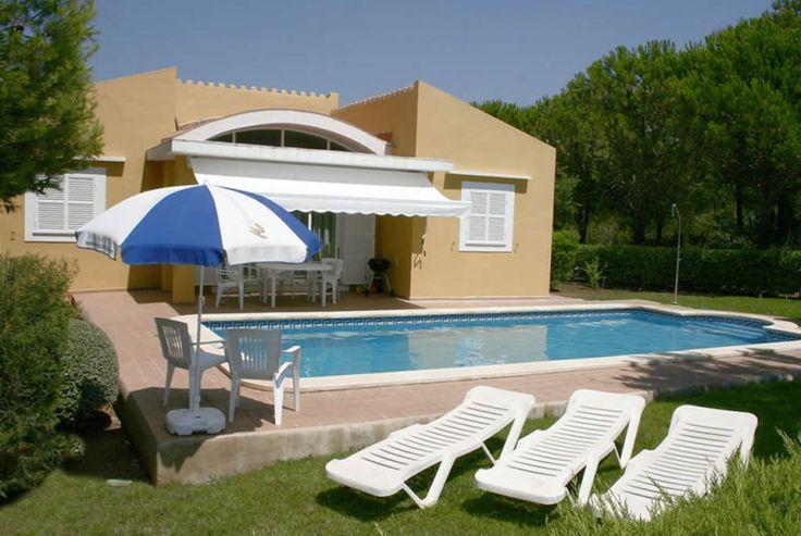Villa Laura 2, Torre Soly, Menorca