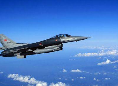 ΟΛΥΜΠΙΑΚΗ ΦΛΟΓΑ: H … συνοδεία του Ερντογάν έφτασε! «Εισβολή» μαχητι...