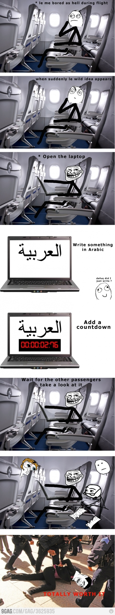 d794d396149818acf29fff9caa368986 funny racist jokes funny texts 112 best arabs tho images on pinterest arab problems, arabic,Funny Arab Meme Airplane