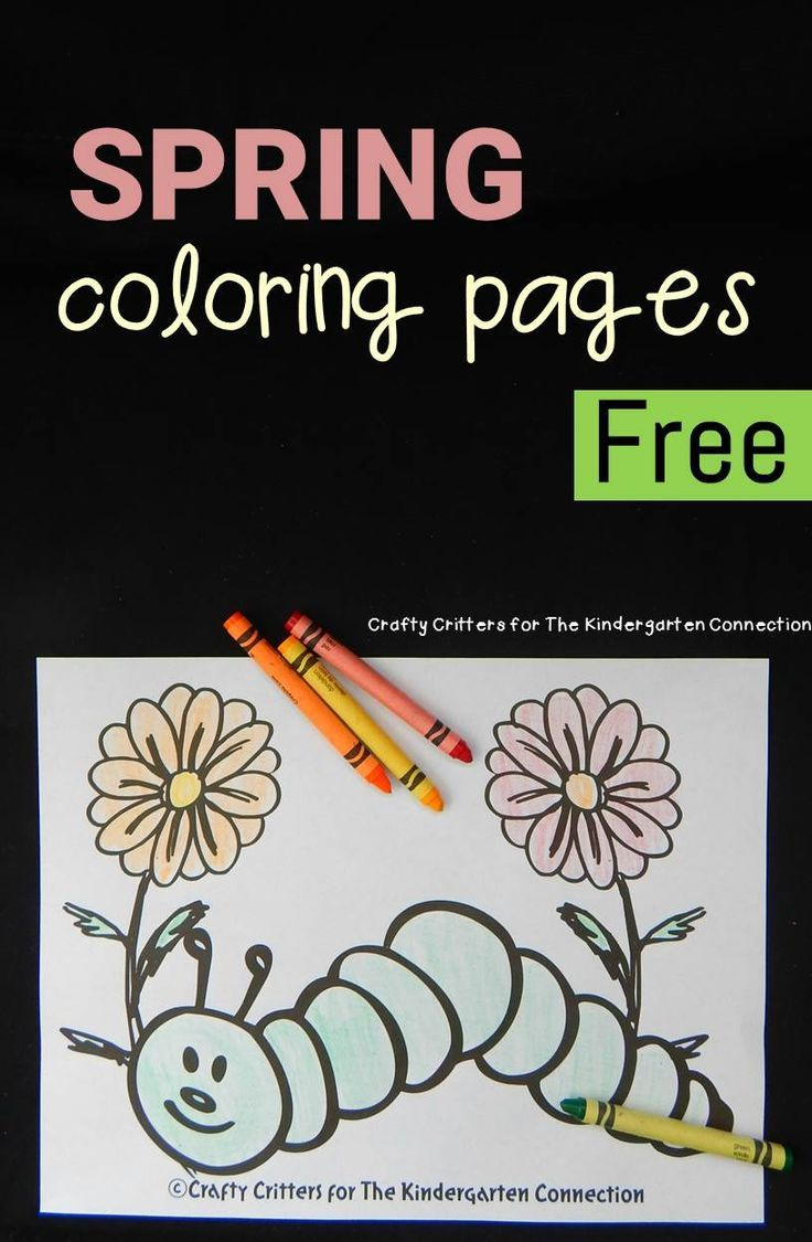 the 25 best spring coloring pages ideas on pinterest free
