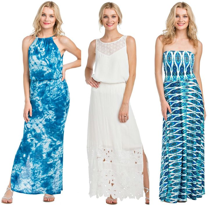When I first found out about Vacay Style I knew they had something special. After launching their latest collection, St Barts, they've proven it. Find out why their beach vacation clothing is a must have!  Beach Vacation Clothing that Saves Suitcase Space ADVERTORIAL  St. Barts Collection  Every woman wants to look her …