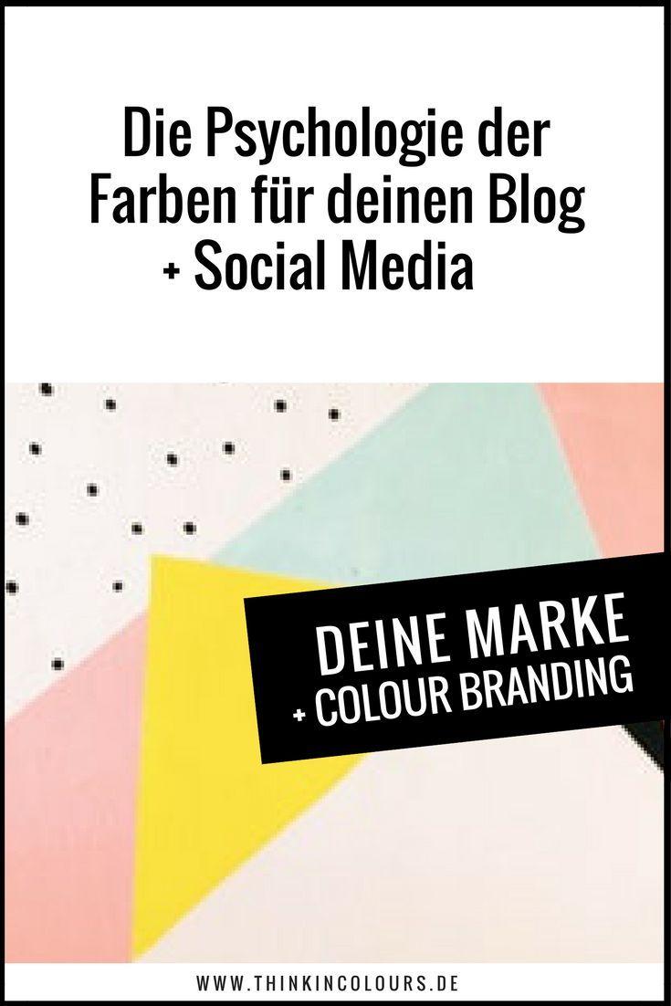 Corporate Colours: Warum tragen Farben zum Erfolg deiner Marke bei?