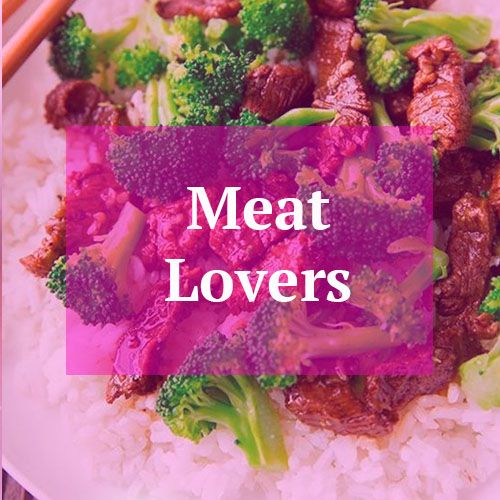 images about Meat Lovers on Pinterest | 6 packs, Broccoli and cheese ...