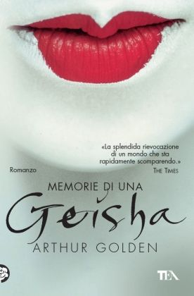 Whisper in the Wind: Memorie di una Geisha