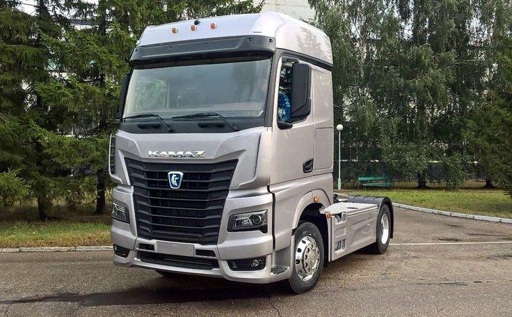 Kama.  #truck #trucks #kamaz