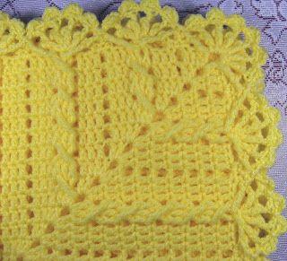 mp.croche: Manta de bebê, em crochê, com ponto trança