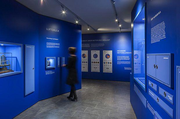 Ausstellungsgestaltung   STORIES WITHIN ARCHITECTURE