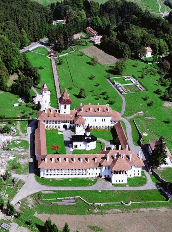 MĂNĂSTIREA SÂMBĂTA, cunoscută și sub denumirea de Mănăstirea Brâncoveanu de la Sâmbăta de Sus, este un așezământ monahal de călugări. ...