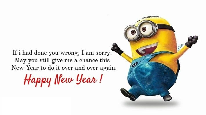 funny new year wishes English | New year wishes funny, New year wishes  messages, Funny new year