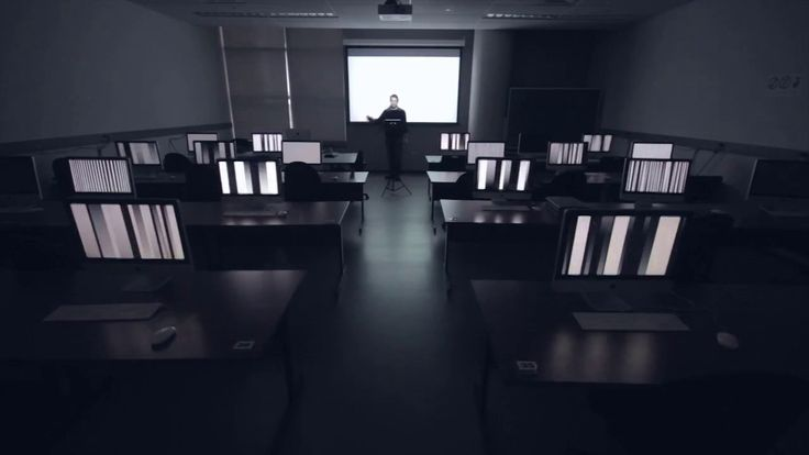 (glitch) Music for a Computer Classroom on Vimeo