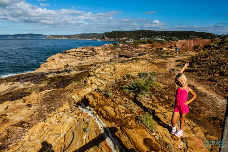 Things to do on the Central Coast of NSW, Australia