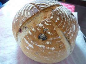 「ライ麦入りカンパーニュ」katumi   お菓子・パンのレシピや作り方【corecle*コレクル】