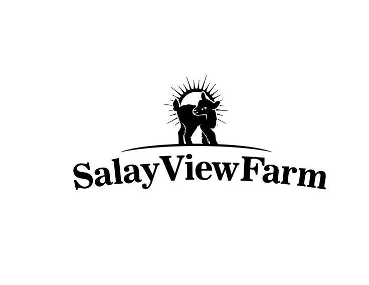 Salay View Farm logo ...