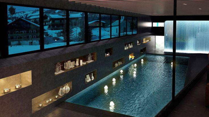 Hotel Heliopic Spa Chamonix