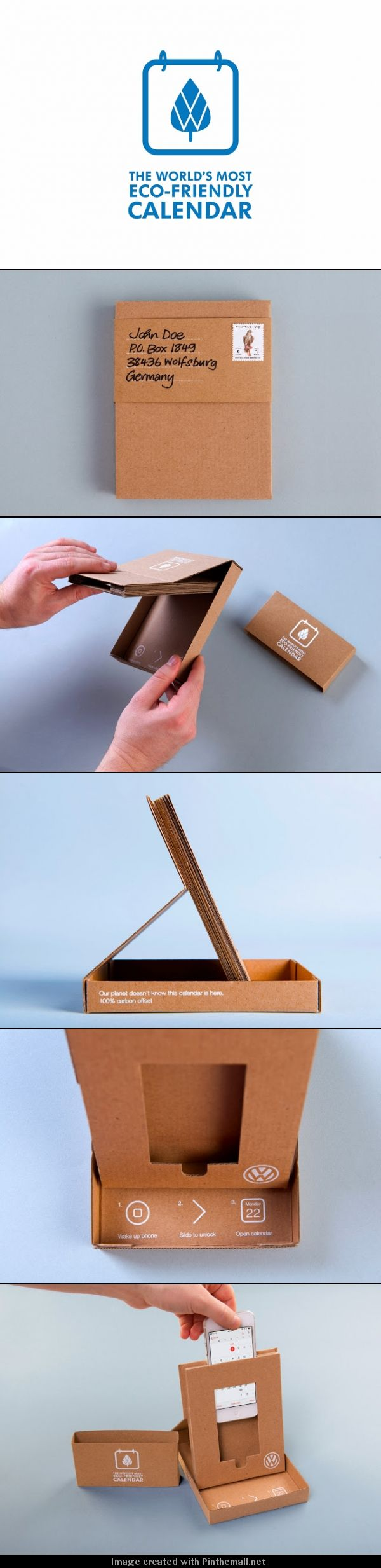 The world's most #eco friendly calendar #packaging PD - created via http://www.packagingoftheworld.com/2014/02/the-worlds-most-eco-friendly-calendar.html?utm_source=twitterfeed&utm_medium=twitter&utm_campaign=Feed%3A+packagingsoftheworld+%28Packagings+of+the+World%29