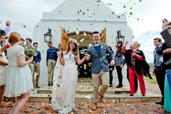 Vondeling Wines Wedding Venue