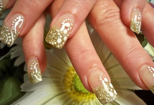 how to take off fake gel nails without acetone