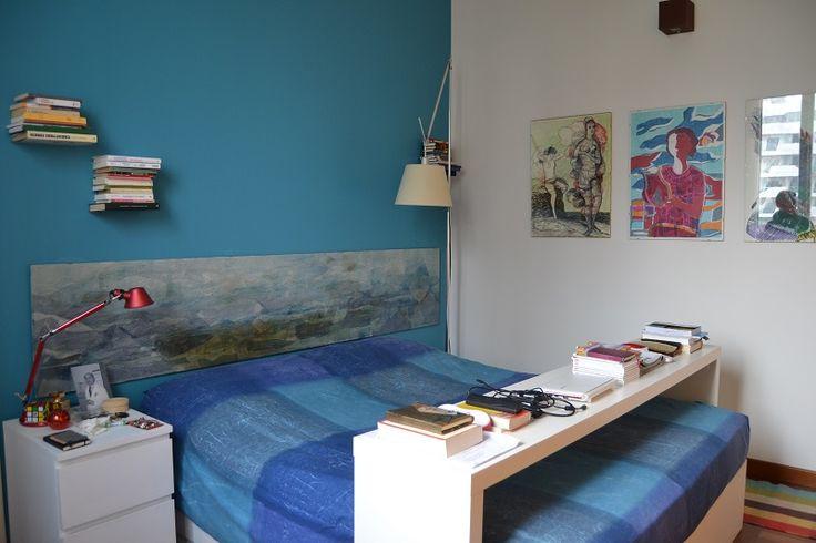 #AMENDOLA #FIERA - Si tratta di un accogliente appartamento ristrutturato e arredato con gusto e situato in un bello stabile d'epoca. Zona ottima e molto ben servita proprio dove sorge in nuovissimo quartiere #CityLife. http://www.rossomattone.eu/Milano_Amendola_Fiera_Milano_Affitto_Short_Rent_Piazzale_Giulio_Cesare-h197-m19-s22-p16.html?&conta_lista=0&metodo=DESC&ordina=