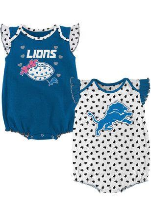 bf86d8bf6 Detroit Lions Baby Apparel | Detroit Lions Baby Accessories | Detroit Lions  Infant