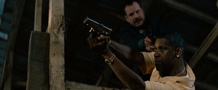 2 Guns ROLEX DAY-DATE PRESIDENT YELLOW GOLD      #DenzelWashington #2Guns #Watch #ProductPlacment