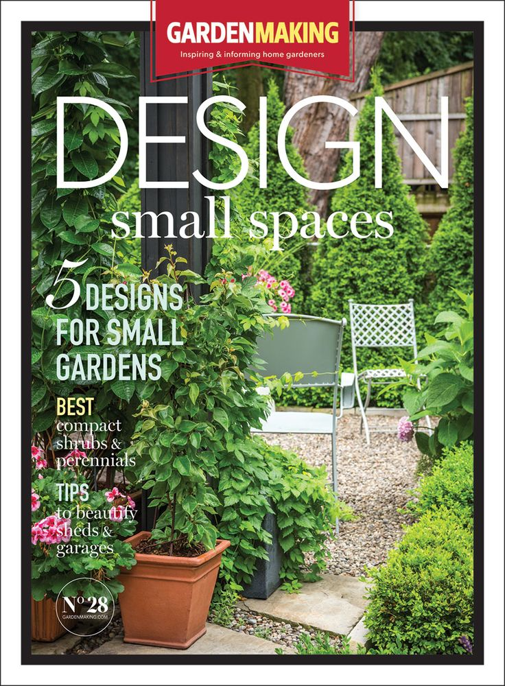 No. 28 Design ideas for small spaces