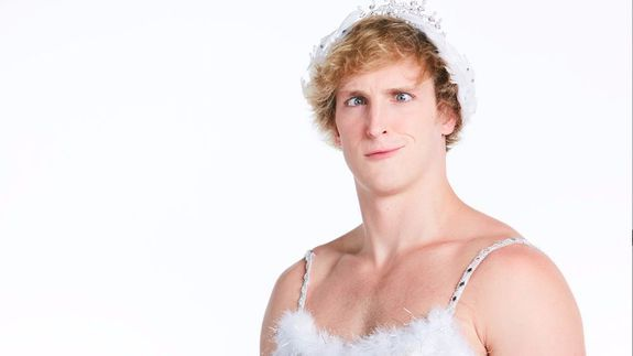Check out Logan Paul tackle fan suggested challenges in an exclusive trailer for his new series