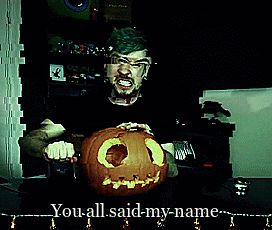 When jack was doing the whole anti thing it was amazing
