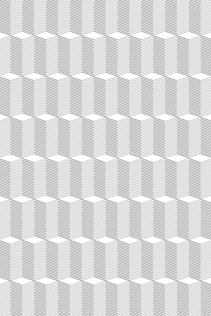 Monochrome geometric pattern design. Black and white op-art style. Design by Cheyney is a small boutique Graphic Design business based in Auckland, New Zealand. Cheyney offers a range of services for clients all around the world. Her specialties include packaging, logo, branding, print, digital and website designs.